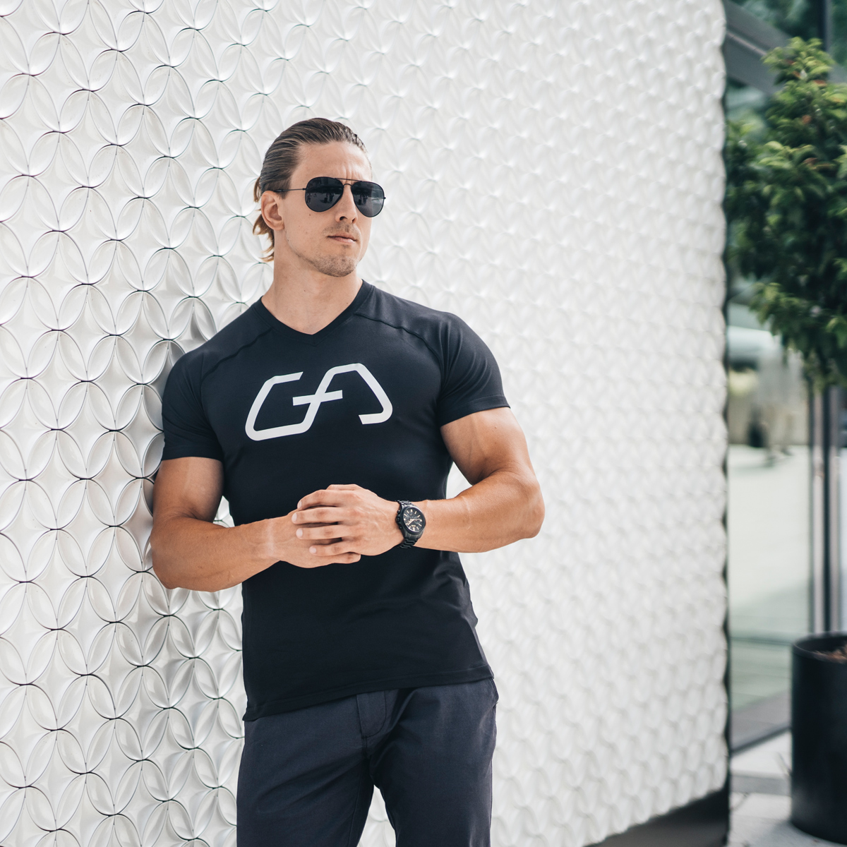 Everyday wear for men's daily workout collection | Gym Aesthetics